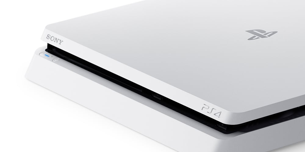 Nur heute: Temporäre PS4 Slim Preissenkung (Update)