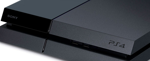 Sony stellt das PS4-Interface im Video vor