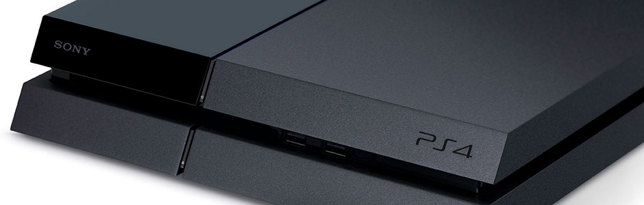 PS4 im Grafikvergleich – The Road To PlayStation 4