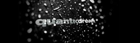Quantic Dream: Man hat mehr Ideen im Kopf, als man entwickeln kann