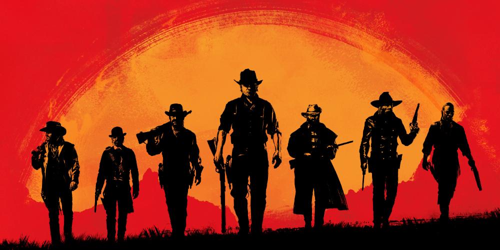 Red Dead Redemption 2 – Erster Screenhot veröffentlicht, aber auch echt? (Update)