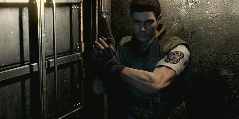 Resident Evil 2 Remake ohne die original Synchronsprecher
