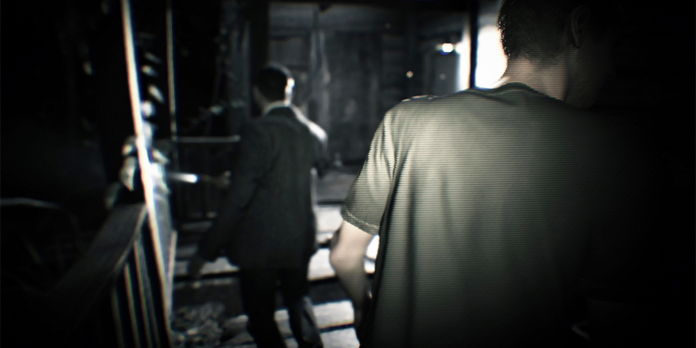 Resident Evil 7: Not a Hero – Capcom erklärt das Re-Design von Chris Redfield