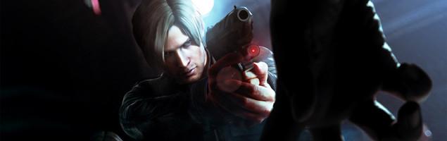 Resident Evil 6 – Capcom nennt Termin für neue Spielmodi