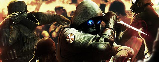 Resident Evil Sale ab dieser Woche im PlayStation Store