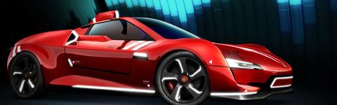 Neue Bilder zu Ridge Racer für PS VITA