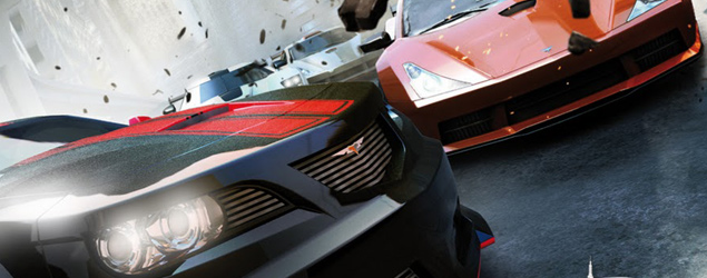 Be First Trailer zu Ridge Racer: Driftopia lädt zur BETA ein
