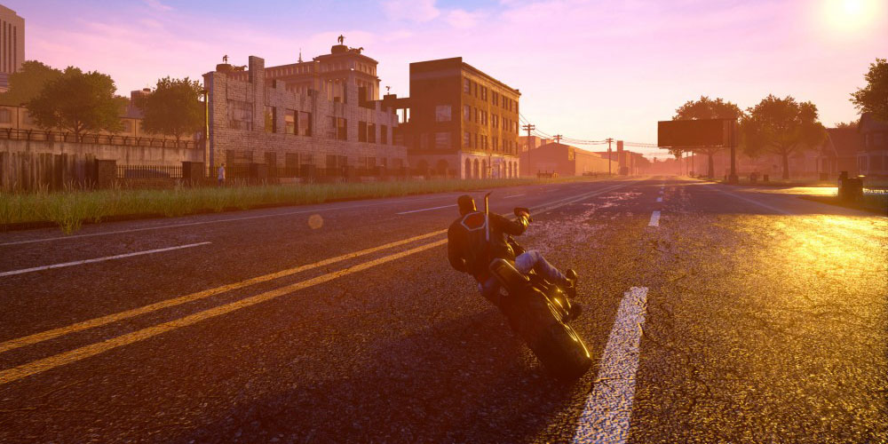 Road Rage – Motorcycle-Combat Titel angekündigt