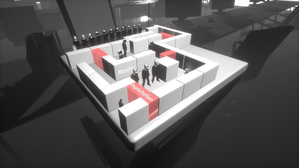 TEST: Salary Man Escape VR – Wenn der Job einen nicht loslässt