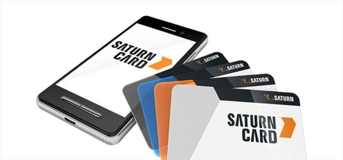 Saturn Card Aktion – Bis zu 15 % Rabatt auf das gesamte Sortiment