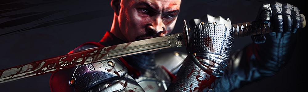 Shadow Warrior 2 erscheint nun im Frühjahr 2017