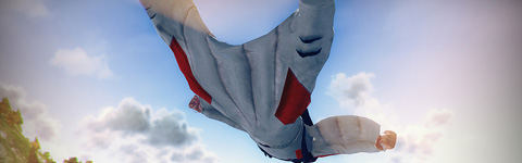 Gajin Entertainment kündigt Skydive: Proximity Flight an
