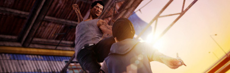 PlayStation Plus – Sleeping Dogs für deutsche User vorerst gestrichen