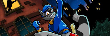 Sly Cooper: Thieves in Time – Sony enthüllt offizielles PS Vita Bundle