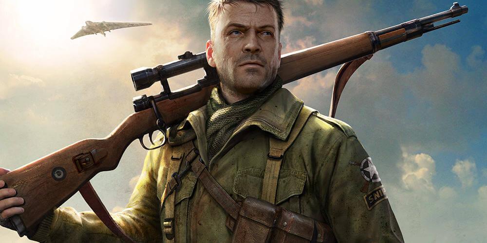 Gewinnspiel: Wir verlosen 3 x Sniper Elite 4 (Update 2)