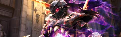 SoulCalibur: Lost Swords erscheint exklusiv auf PS3 & TGS Trailer