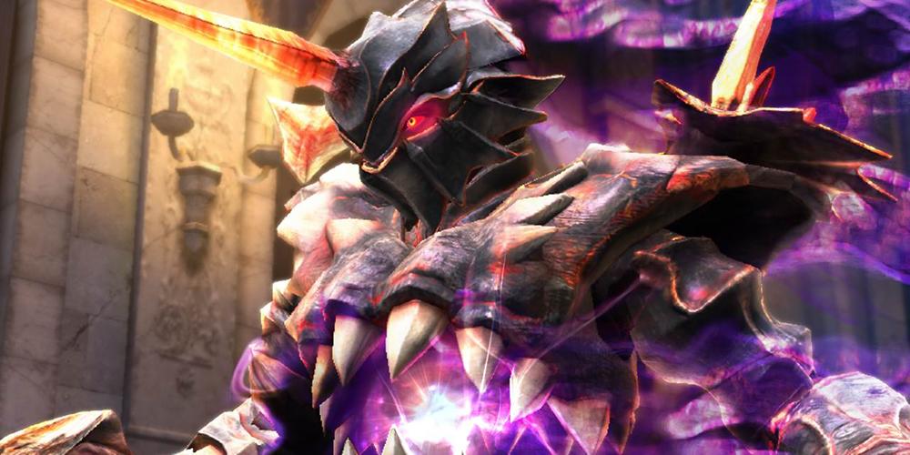 Gerücht: Devil May Cry 5 und Soul Calibur VI werden auf der PSX angekündigt