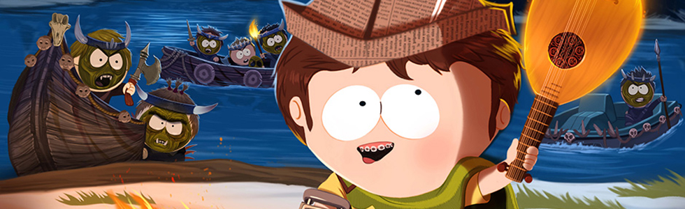 South Park: Der Stab der Wahrheit auf der gamescom angeschaut