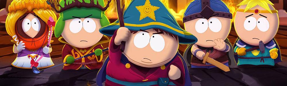 Bestätigt: South Park: The Fractured But Whole erscheint weltweit unzensiert & neue Videos