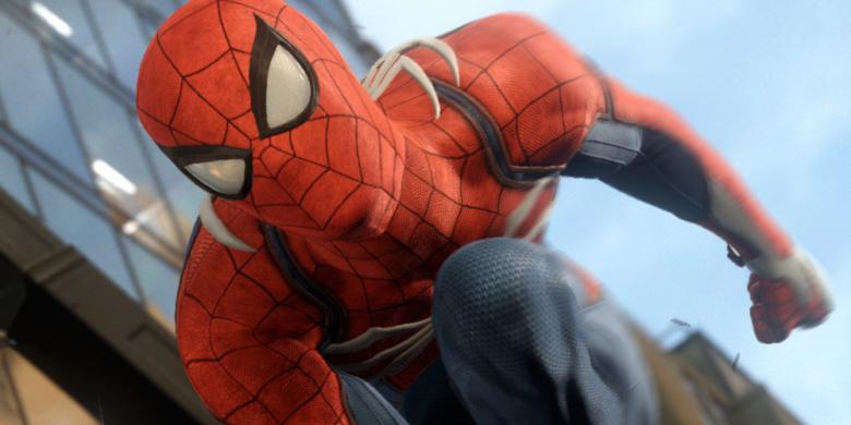 Spider-Man: Insomniac Games präsentiert neues Gameplay