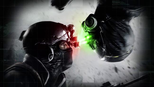Splinter Cell: Blacklist – Spies vs. Mercs First Look im Mai