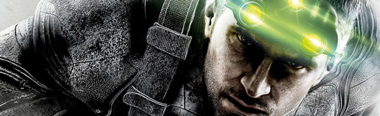 It is rumored that new Splinter Cell title will be announced