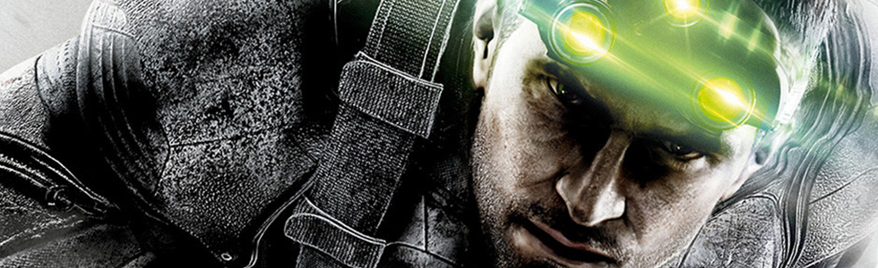 Neues Splinter Cell erneut gesichtet