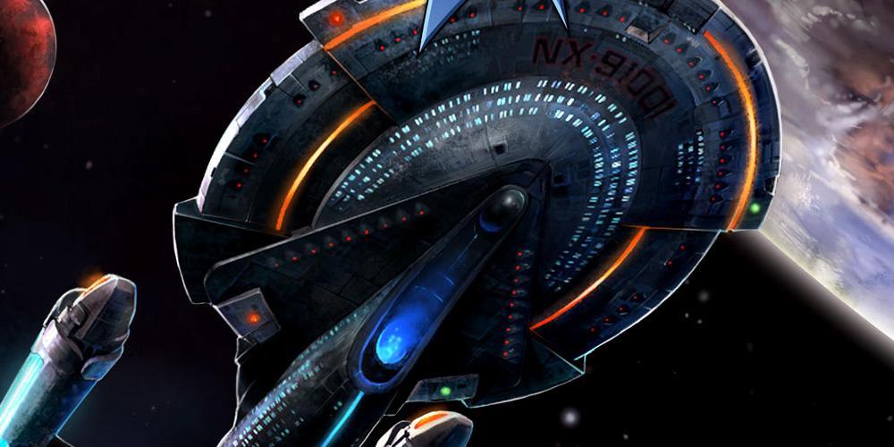 Star Trek: Bridge Crew – Auch Sprachbefehle innerhalb der Crew sind möglich