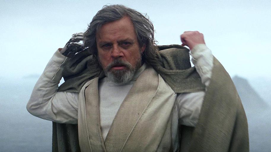 Star Wars: The Last Jedi offiziell angekündigt
