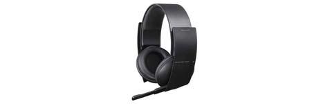 Offizielles PS3 Stereo Headset ab heute offiziell erhältlich