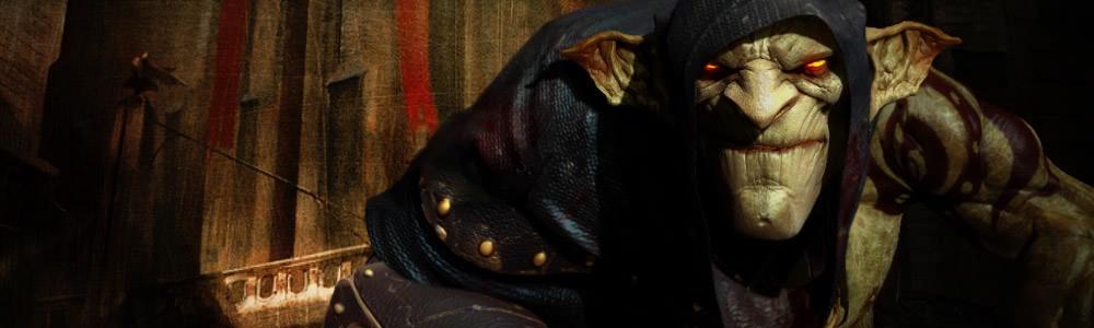 Styx: Shards of Darkness  auf ersten, beeindruckenden Bildern zu sehen