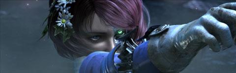 Namco Bandai kündigt Tekken Hybrid an