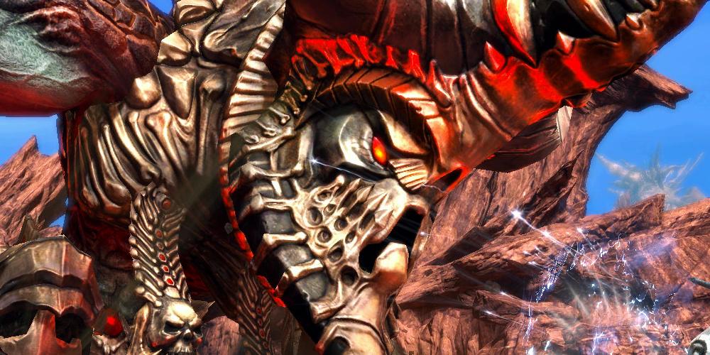 Tera – MMORPG für PS4 und Xbox One angekündigt, BETA Anmeldung