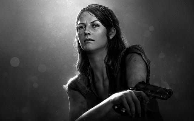 The Last of Us – Naughty Dog stellt neuen Charakter 'Tess' vor