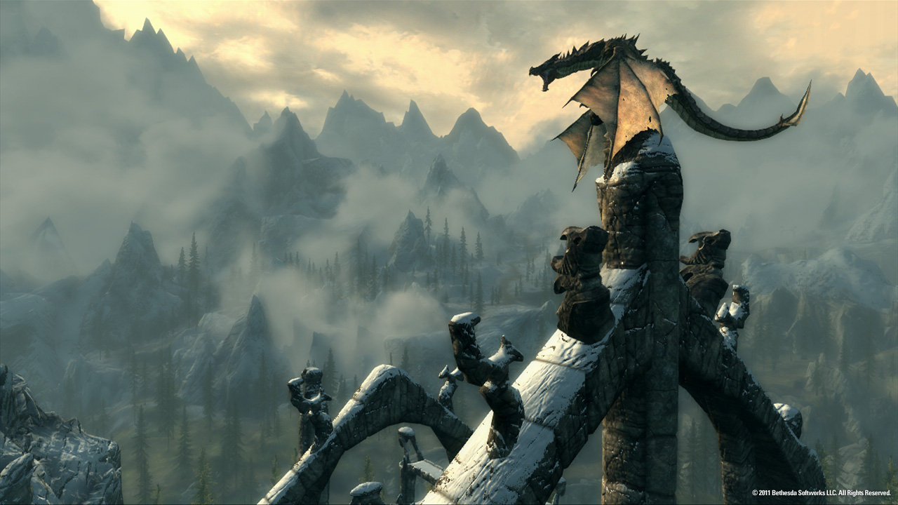 The Elder Scrolls V: Skyrim – Premium Edition ab 18 Uhr im Blitzangebot