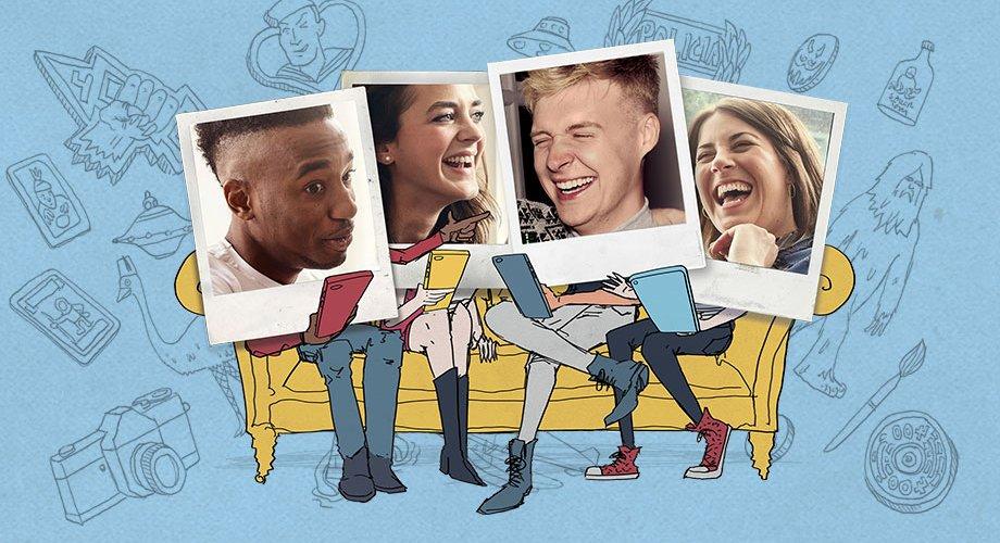 Thats´s You – Interaktives Comedy Quiz für PlayLink erschienen