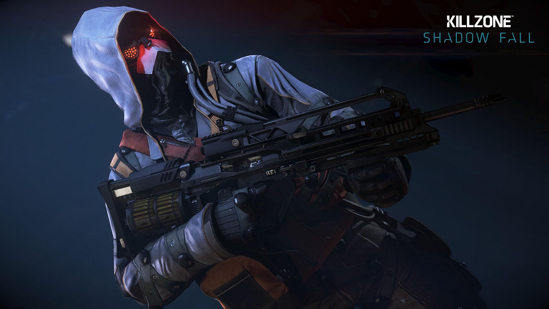 The Black Hand – Guerilla enthüllt den Antagonist in Killzone: Shadow Fall