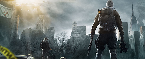 The Crew & The Division sind 'Always-On' Spiele