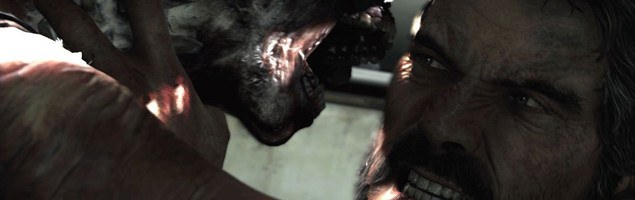 The Last of Us – Neues Gameplay & Screenshots zeigen Zombies & gruselige Umgebungen