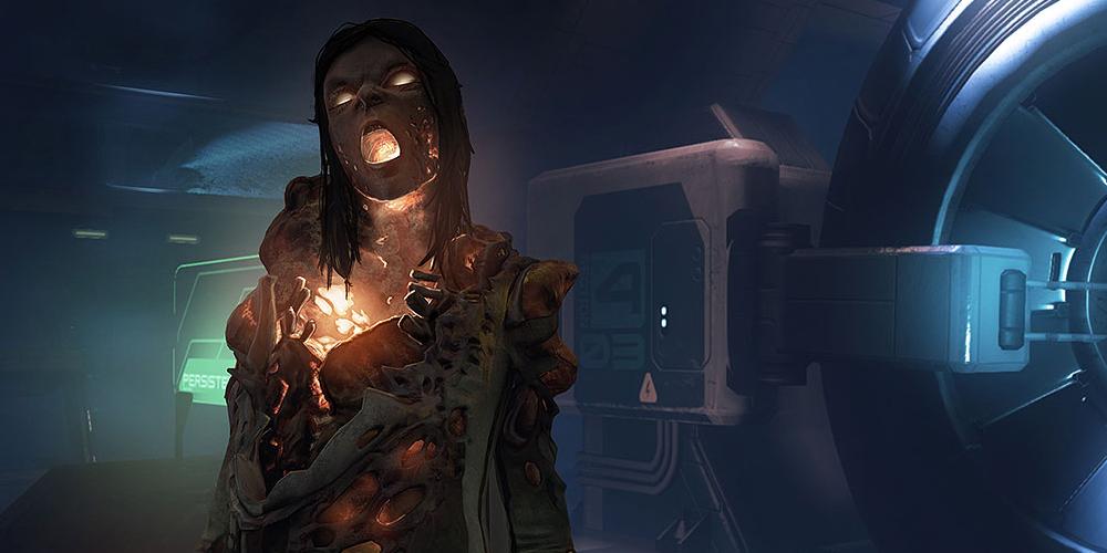 The Persistence – Horrortitel für PlayStation VR angekündigt