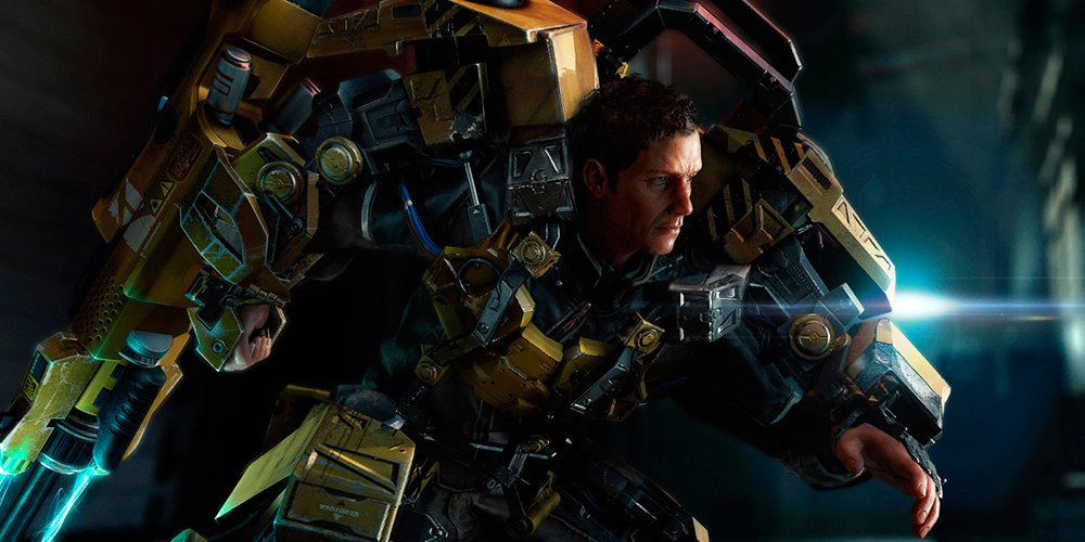 The Surge – Launch Trailer zum nahenden Release
