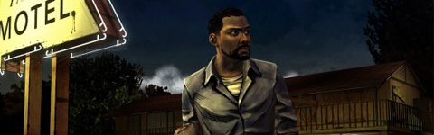 The Walking Dead: A Telltale Series kommt offenbar noch einmal als Game of the Year Edition
