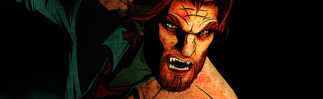 The Wolf Among Us ebenfalls für PS4 in Planung?
