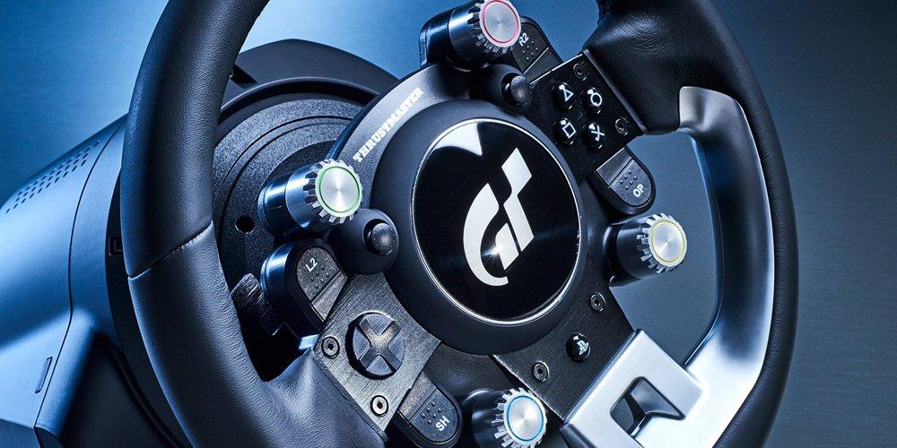 Thrustmaster T-GT Edition jetzt für 404 EUR im Angebot