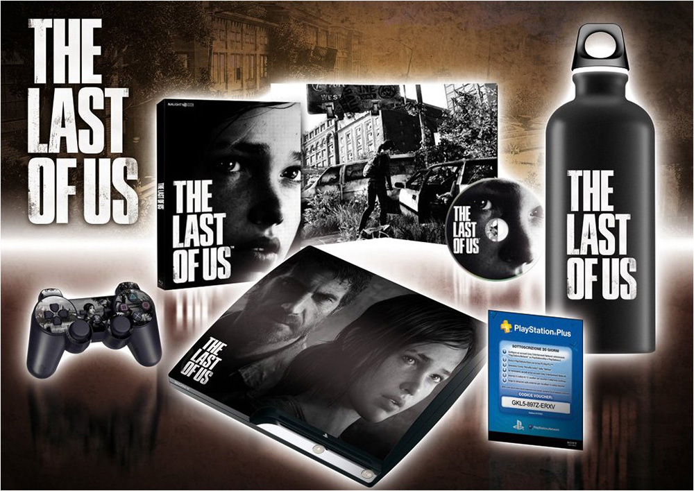 The Last of Us – Limited Edition in Planung