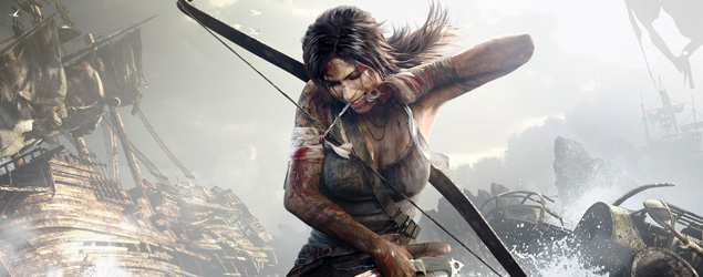 PlayStation Store Summer Festival startet mit Tomb Raider