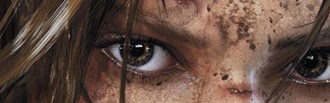 Die neue Lara Croft – Neues Artwork zeigt sie komplett