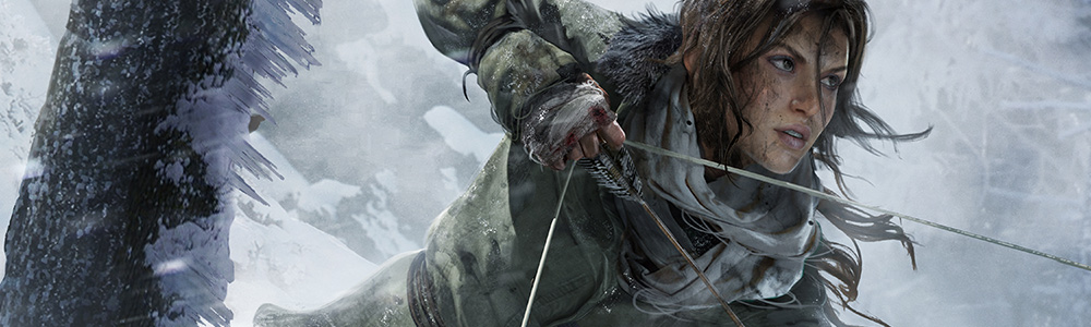 Rise of the Tomb Raider – Avalanche womöglich an PS4 Port beteiligt