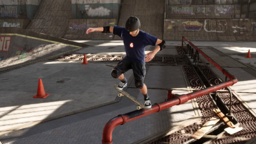 Tony Hawk's Pro Skater 1 & 2 – Collector's Edition & weitere Infos enthüllt