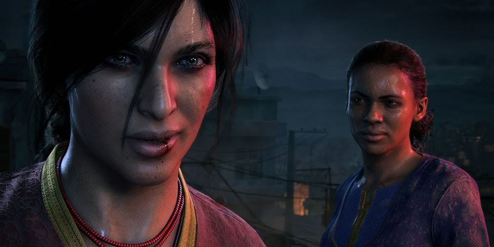 Uncharted: The Lost Legacy – Großes Special zur Studio Tour (Update)